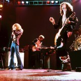 Led Zeppelin – Robert, Jimmy, and John