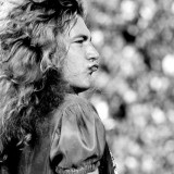 Robert Plant With Some Attitude
