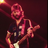 Eric Clapton In The Limelight