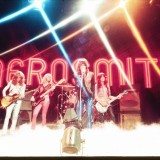 Aerosmith Front and Center