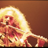 Ian Anderson on the Flute
