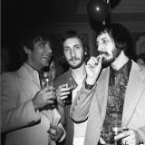 Keith, Pete, and John